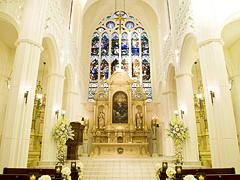 Notre Dame HIROSHIMA(専門式場)