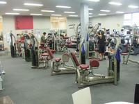 スポーツクラブ ルネサンス広島