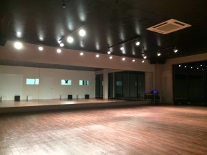 Dance Studio BRED