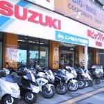 ビックバイク観音店