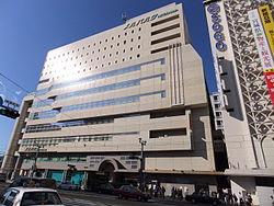 広島中郵便局