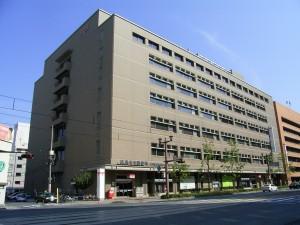 広島中央郵便局
