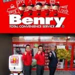 ベンリー五日市店