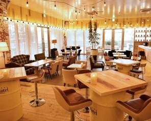 J-Cafe & Grill Motel 広島駅北口店